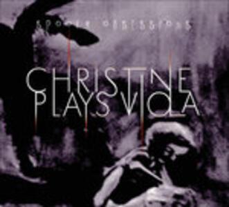 Spooky Obsessions - Vinile LP di Christine Plays Viola