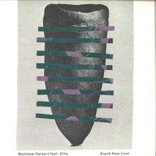 Brand New Love (feat. Zilla) - Vinile LP di Herbert