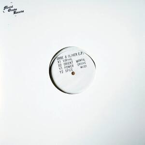 Ep - Vinile LP di Oliver,Orbe