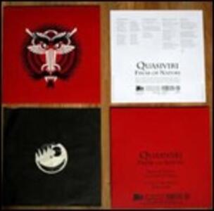 Freak of Nature - Vinile LP di Quasiviri