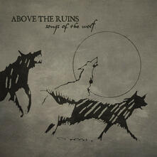 Songs of the Wolf - Vinile LP di Above the Ruins