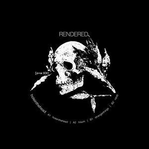 Holeinthehead - Vinile LP di Rendered
