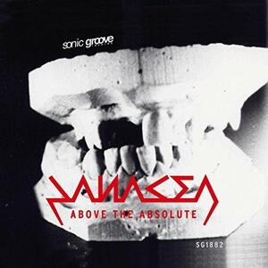 Above the Absolute - Vinile LP di Panacea