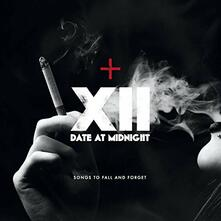 Songs to Fall and Forget - Vinile LP di Date at Midnight