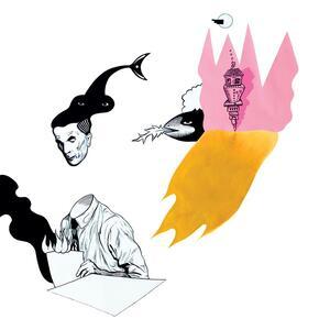 Overnight - Vinile LP di Vanarin