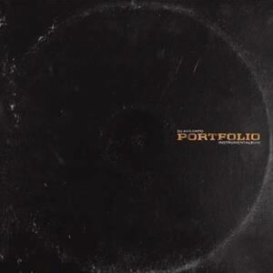 Portofolio. Instrumentalbum - Vinile LP di DJ Argento