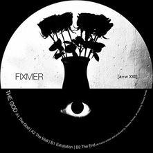 The God - Vinile LP di Fixmer