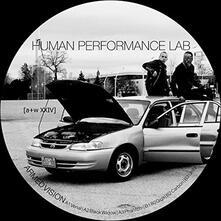Armed Vision - Vinile LP di Human Performance Lab
