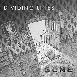 Gone - Vinile LP di Dividing Lines