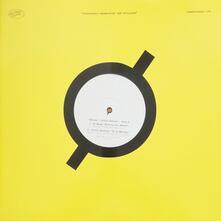 Double Sampler - Vinile LP