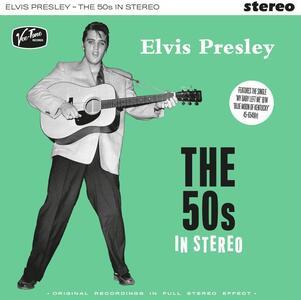 The 50's in Stereo - Vinile LP di Elvis Presley