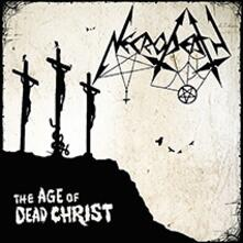 The Age of Dead Christ (Limited Edition) - Vinile LP di Necrodeath