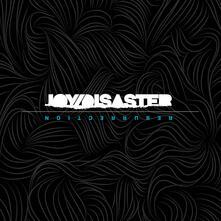 Resurrection - Vinile LP di Joy Disaster