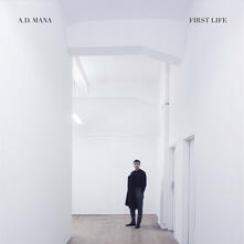 First Life - Vinile LP di AD Mana