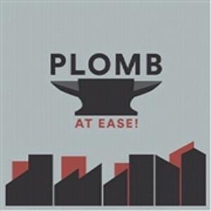 At Ease! - Vinile LP di Plomb