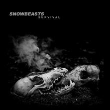 Survival - Vinile LP di Snowbeasts