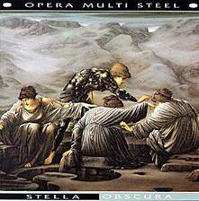 Stella Obscura (Silver Coloured Vinyl) - Vinile LP di Opera Multi Steel