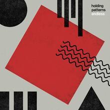 Endless (Pink Coloured Vinyl) - Vinile LP di Holding Patterns