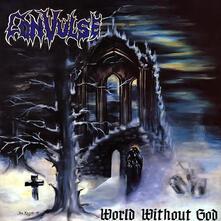 World with God - Vinile LP di Convulse