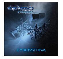 Cyberstorm - Vinile LP di Enio Nicolini