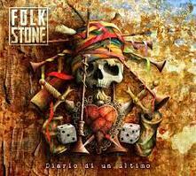 Diario di un ultimo - Vinile LP di Folkstone