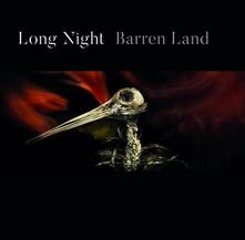 Barren Land - Vinile LP di Long Night