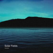 Extended - Vinile LP di Solar Fields