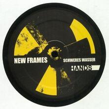 Schweres Wasser - Vinile LP di New Frames