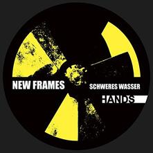 Schweres Wasser (Yellow Coloured Vinyl) - Vinile LP di New Frames