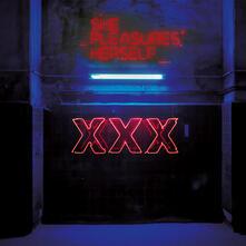 XXX (Coloured Vinyl) - Vinile LP di She Pleasures Herself