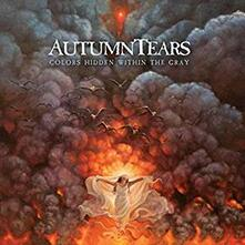 Colors Hidden Within the Gray - Vinile LP di Autumn Tears