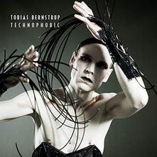 Technophobic - Vinile LP di Tobias Bernstrup