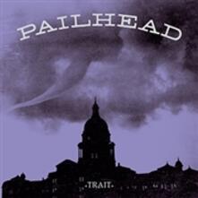 Trait (Grey Coloured Vinyl) - Vinile LP di Pailhead