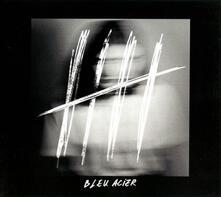 Bleu Acier - Vinile LP di Order89