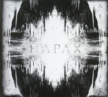 Cave - Vinile LP di Hapax