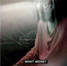 What More? - Vinile LP di Parking Dance