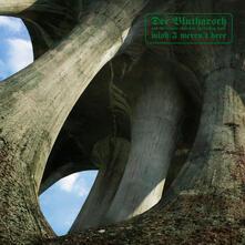 Wish I Weren't Here - Vinile LP di Der Blutharsch