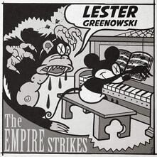 Split - Vinile 7'' di Lester Greenowski,Empire Strikes