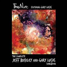 The Complete Jeff Buckley and Gary Lucas Songbook - Vinile LP di The Niro