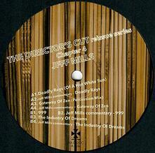 The Director's Cut vol.4 - Vinile LP di Jeff Mills