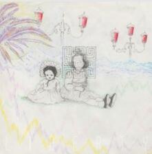 Liberty - Vinile LP di Klippa Kloppa