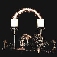 Gnarled Ritual of Self Annihilation (Coloured Vinyl) - Vinile LP di Black Earth