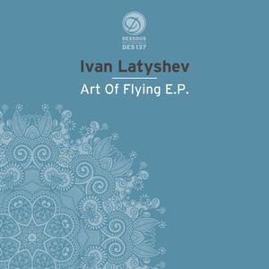 Art of Flying - Vinile LP di Ivan Latyshev