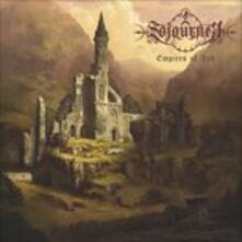 Empires of Ash - Vinile LP di Sojourners
