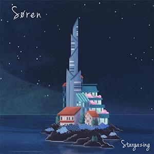 Stargazing - CD Audio di Soren