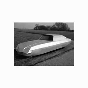 Car Car Car - Vinile 7'' di DJ Hell
