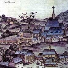 Hala Strana - Vinile LP di Hala Strana