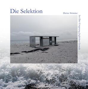 Deine Stimme Ist Der Ursprung - Vinile LP di Die Selektion