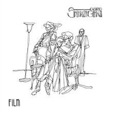 Film (Coloured Vinyl) - Vinile LP di Shanghai