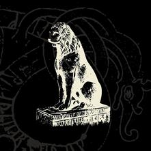 The Lion of Piraeus (Limited Edition) - Vinile LP di Asping